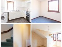 Projekto kitchen ferry street investment property Montrose