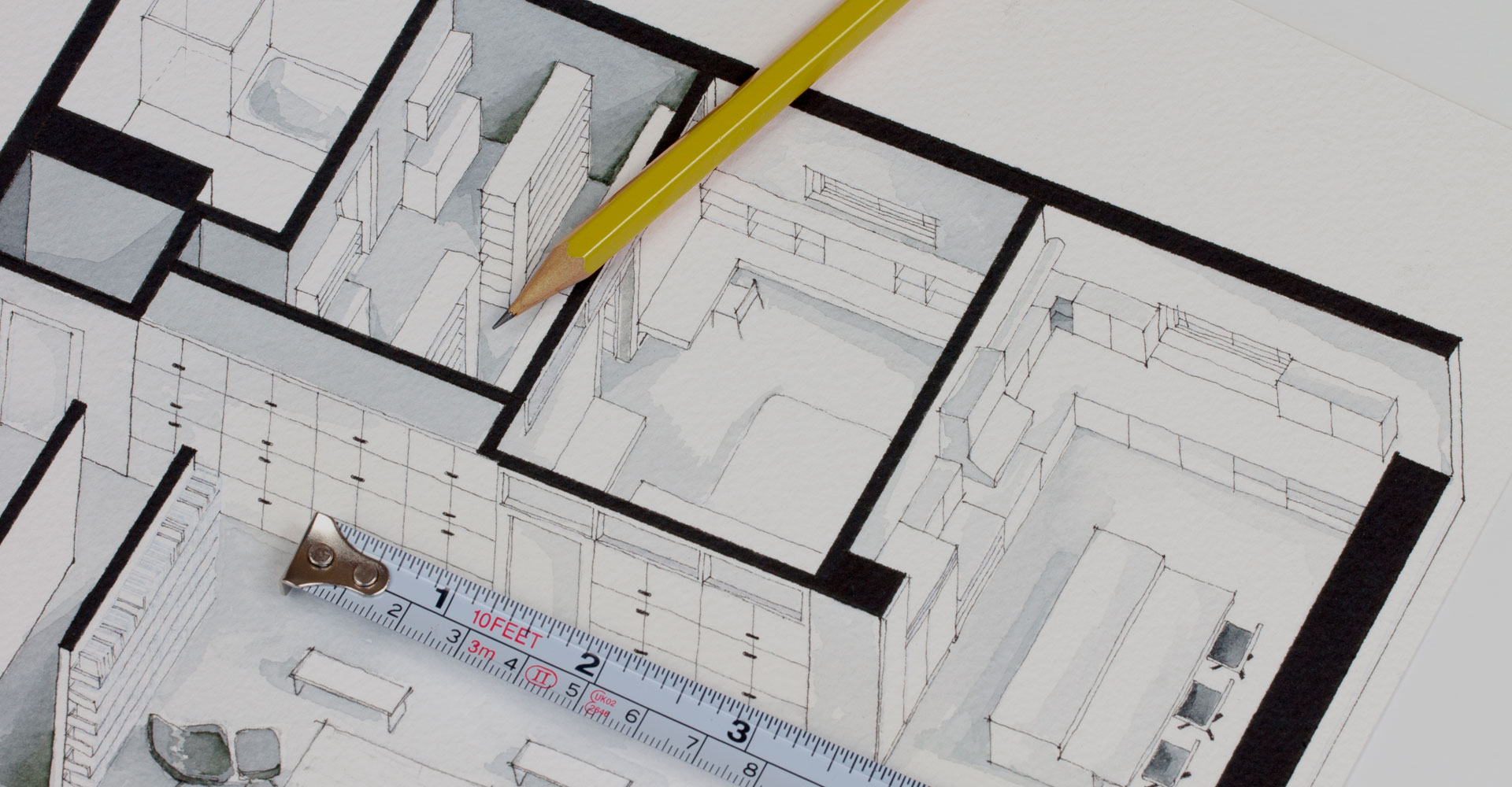 Projekto project management architect drawings